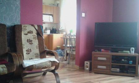 Mieszkanie 2-pokojowe Szczepanów