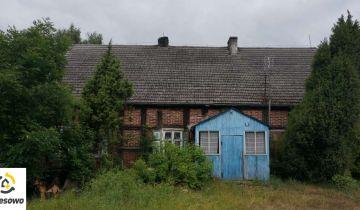 dom wolnostojący Pławin
